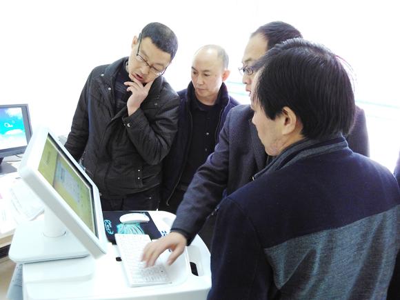 四川宣汉县新华镇中心